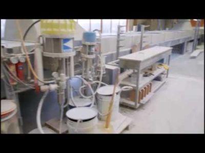 CATTINAIR Rotoclean 4G Stroj za prskanje v_02203621