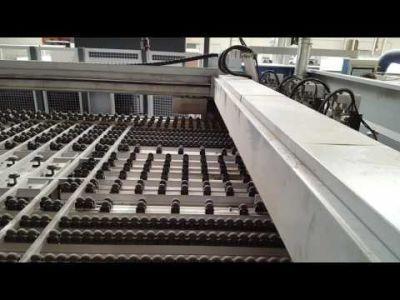 Kaldırma Tablalı Panel Testere HOLZMA / BARGSTEDT Profiline HPP380/43/22/PC v_02229338