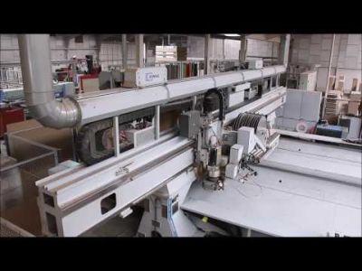 Centro de mecanizado CNC HOMAG Power BAZ 220/56/24/3/GA v_02324744