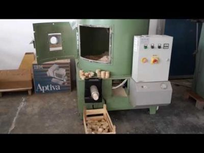 POR 50 C Briquetting machine v_02384698