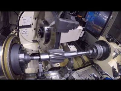 JUNKER Quickpoint 5000/40 CNC-okrugla brusilica v_02448432