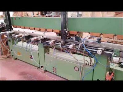 SIMAL BE1/A/CNC Chisel mortiser v_02619503
