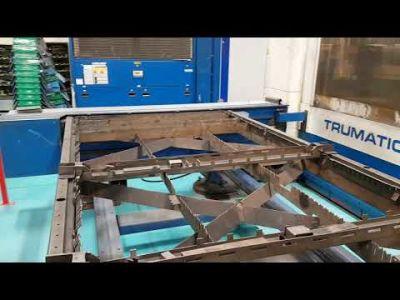 TRUMPF Trumatic L 2350 Plus stroj za lasersko rezanje v_02726287