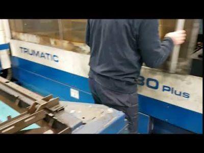 TRUMPF Trumatic L 2350 Plus stroj za lasersko rezanje v_02726297