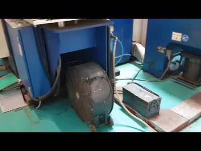TRUMPF Trumatic L 2350 Plus stroj za lasersko rezanje v_02726304