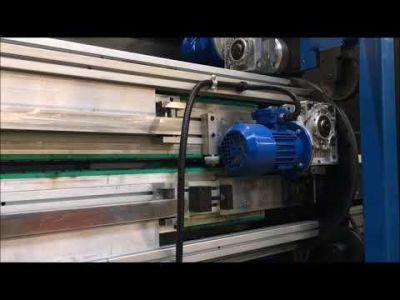 Kupfer/Aluminium Profilbearbeitungsanlage v_02787133