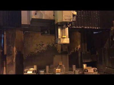 Centre de fraisage et tournage vertical CNC BERTHIEZ LVM 160 P v_02862157