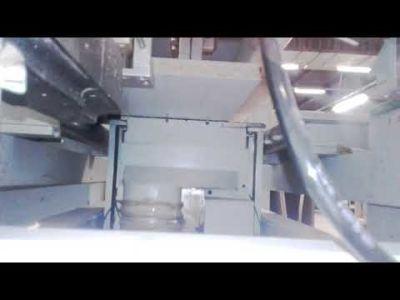 WEEKE BMP12 CNC Bohr- und Montagemaschine v_02928381