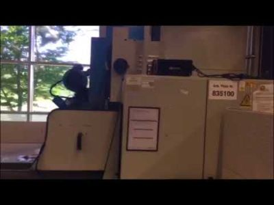 LGB R 200120 SM CNC Síkköszörűgép v_02939481