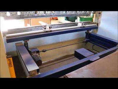 MVD CNC HAP 30/160 CNC Abkantpresse v_02950791