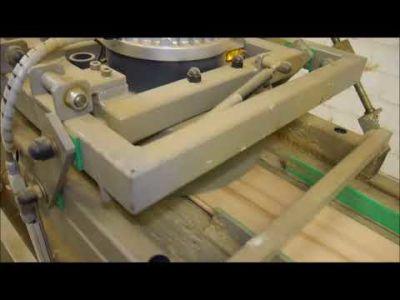 AXEL WIRTH FBVE 400/2K1ZB distrubutor conveyor v_03025218