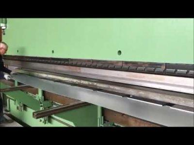 Presse plieuse EHT EHP S 150-6050 v_03034511