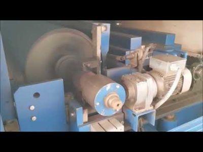 ERNST TITAN 1400 Deburring Machine v_03041135