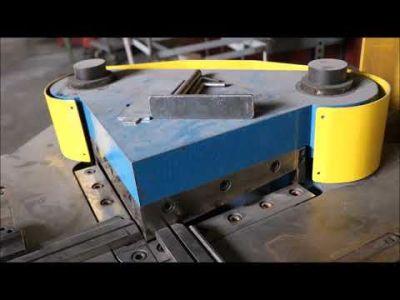 Köşe Çıkarma Makinesi WALTER AUER VERSAFIX 254 v_03043409