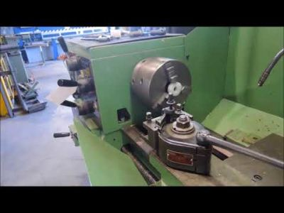 PINACHO L-1/200 Leit- und Zugspindeldrehmaschine v_03044472