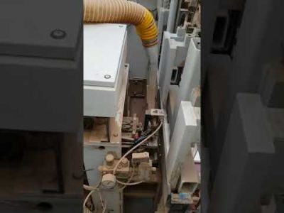 Шкантозабивной станок KOCH Sprint-Plus/II v_03053114