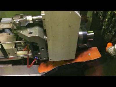 CNC fréza HANWHA XP 12 S Automatic v_03054033