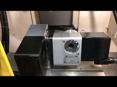Фрезерный станок FANUC ROBODRILL ALPHA-T 21 IE CNC v_03054038