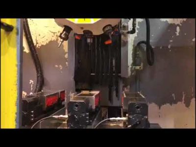 FANUC ROBODRILL ALPHA-T 14 I A CNC Marógép v_03054047