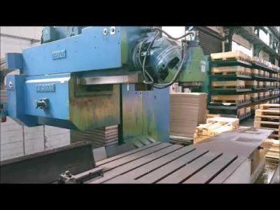 Fresatrice a banco fisso ZAYER Z 3000 LF v_03089417