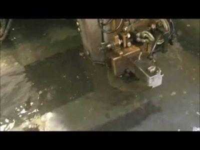 Macchina per elettroerosione a filo MITSUBISHI FX 20 v_03130553