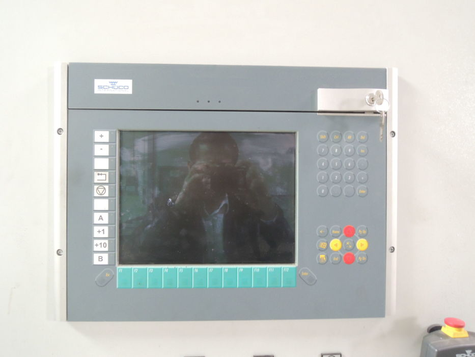 pbx machine